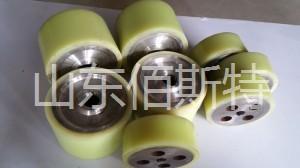 焊接滚轮架胶轮16