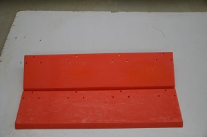 江苏聚氨酯刮板2