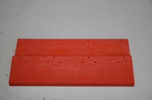 江苏聚氨酯刮板1