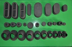北京破碎锤橡胶组件1