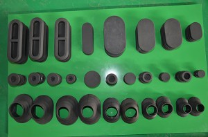 北京破碎锤橡胶组件3