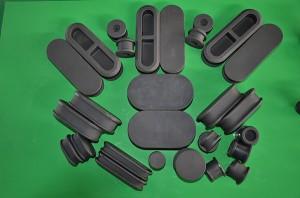 北京破碎锤橡胶组件4
