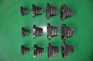 内蒙破碎锤橡胶组件8