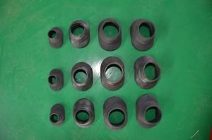 内蒙破碎锤橡胶组件9