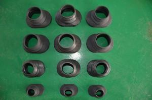 北京破碎锤橡胶组件10