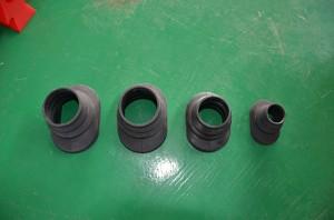 内蒙破碎锤橡胶组件11